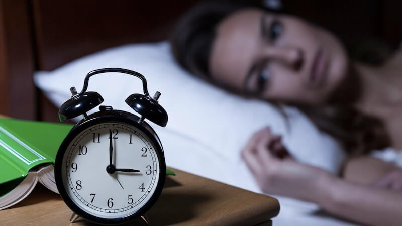 cara mengatasi insomnia dan tidur gelisah