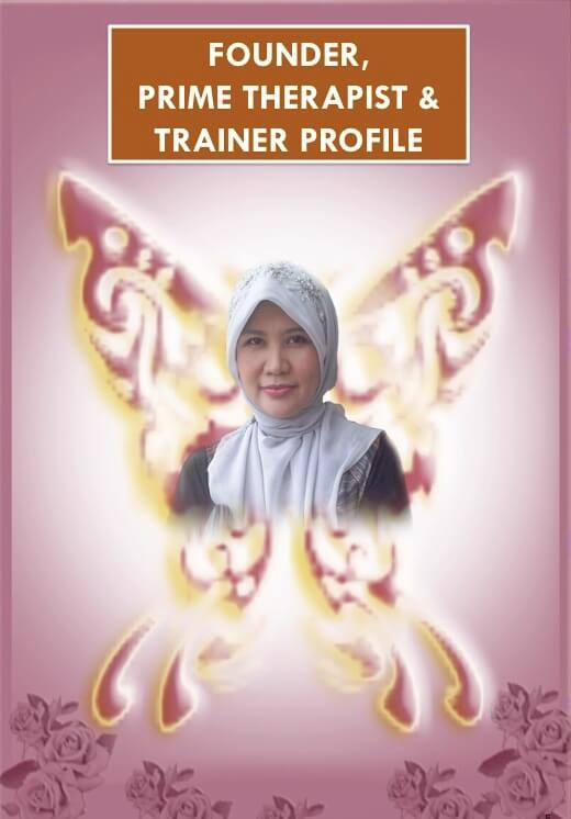 profil iin damayanti