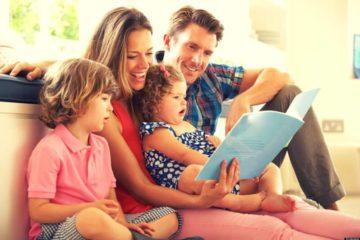 hypno parenting jakarta timur