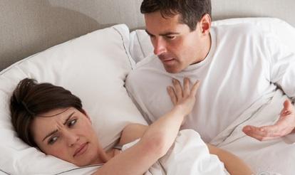Cara Mengatasi Masalah Hubungan Seksual Suami Istri