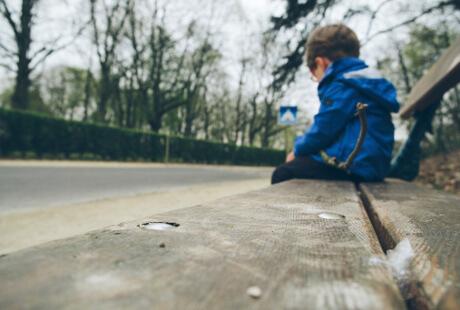 masalah anak kurang percaya diri