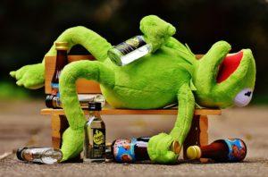 hipnoterapi untuk kecanduan alkohol